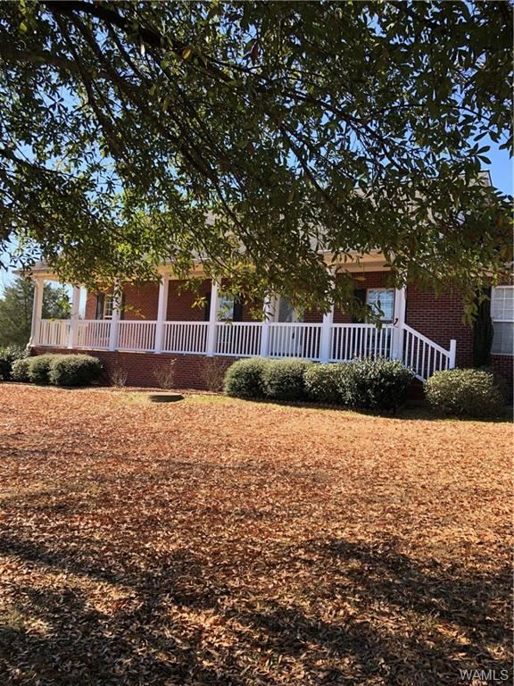 10510 Old Greensboro Road, Tuscaloosa, AL 35405 - MLS#: 141940