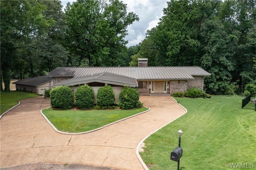 1020 INDIAN HILLS Drive, Tuscaloosa, AL 35406 - MLS#: 144943