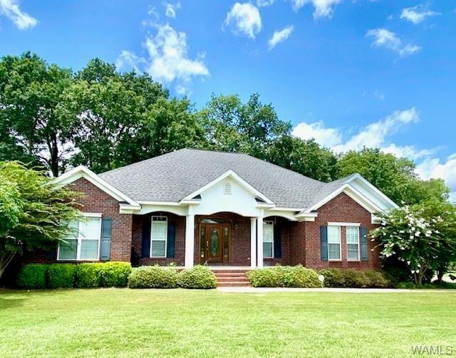 1012 Lillian Lane, Demopolis, AL 36732 - MLS#: 144946