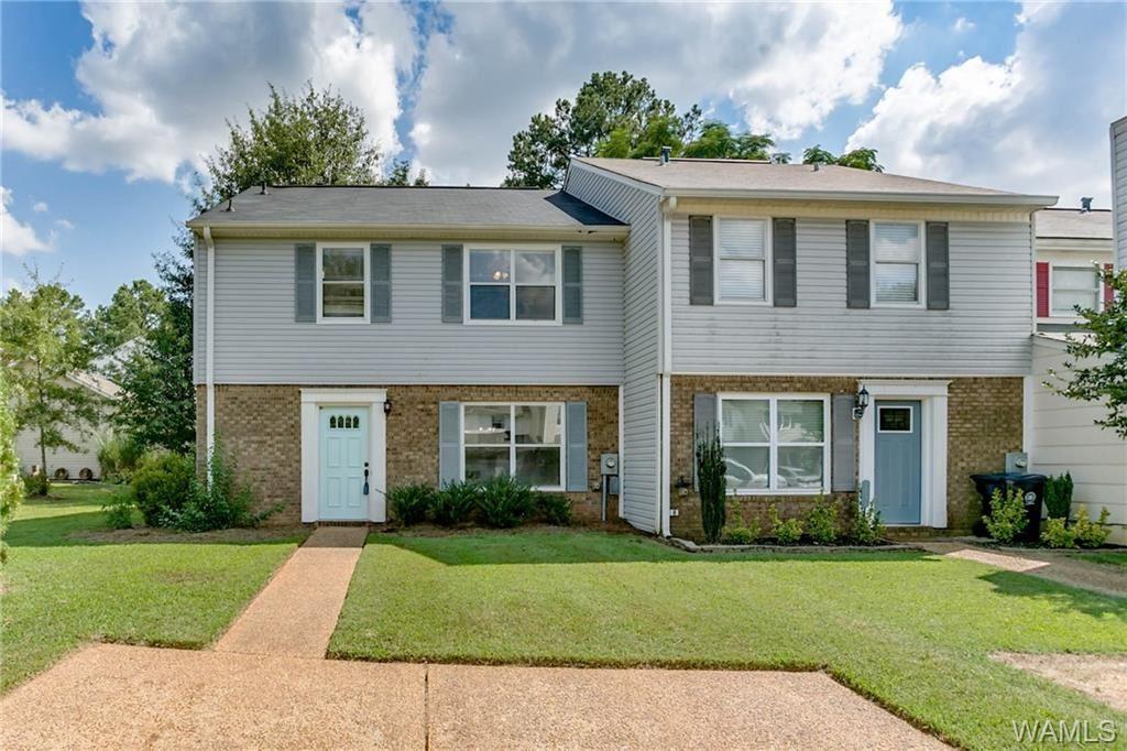 1029 Fairfax Drive, Tuscaloosa, AL 35406 - #: 139951