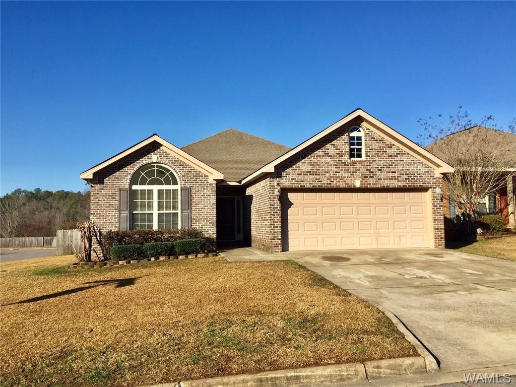 12906 Garden Creek Lane, Northport, AL 35473 - MLS#: 141951