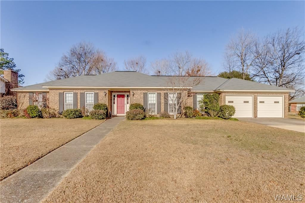 2000 Manassas Avenue, Tuscaloosa, AL 35406 - MLS#: 141955