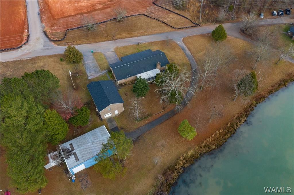 6871 Valley Lake Road, Cottondale, AL 35453 - MLS#: 141960