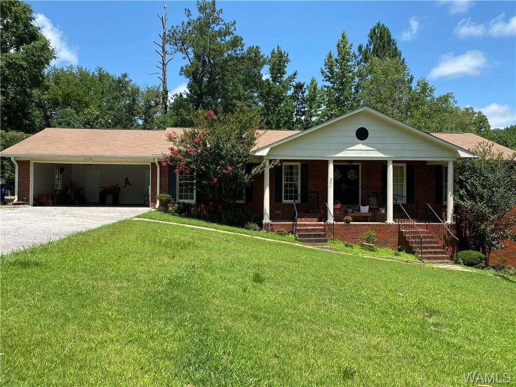 604 Kirkwood Drive, Northport, AL 35473 - MLS#: 144965