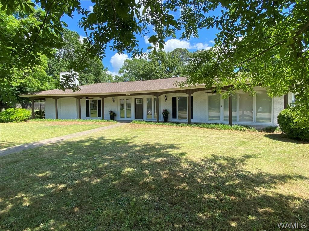 2605 Woodland Hills Drive, Tuscaloosa, AL 35405 - MLS#: 143967
