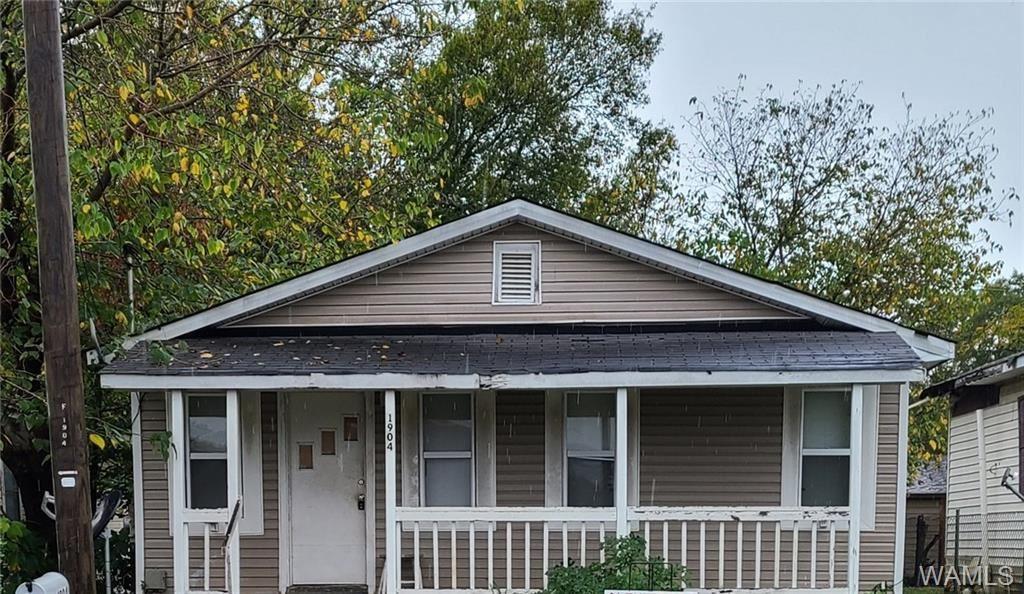 1904 15th Avenue, Tuscaloosa, AL 35401 - MLS#: 140974