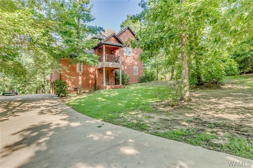 1537 Morgan Drive, Tuscaloosa, AL 35405 - MLS#: 144974