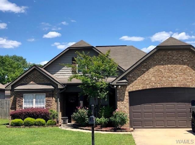 11327 Magnolia Wood Avenue, Northport, AL 35475 - MLS#: 143976