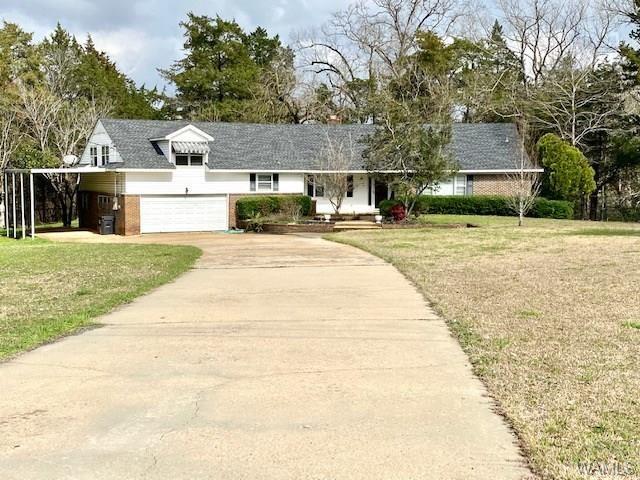 809 Phil Harper Drive, Demopolis, AL 36732 - MLS#: 136977