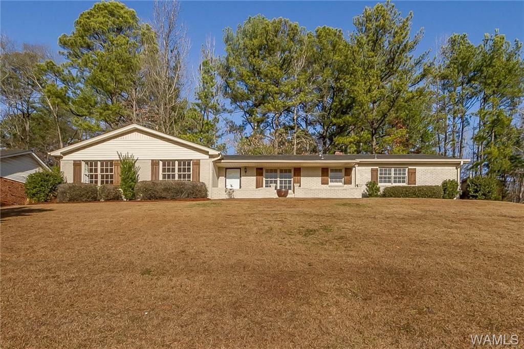 655 Woodridge Drive, Tuscaloosa, AL 35406 - MLS#: 141978