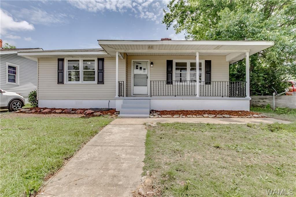 805 32nd Avenue E, Tuscaloosa, AL 35404 - MLS#: 144995