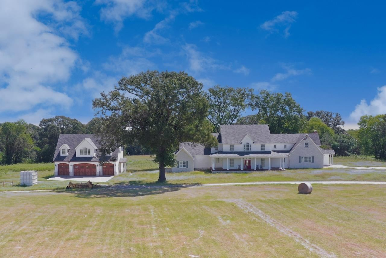 TBD CR 3250 White Rock Road on South, Mineola, TX 75773 - #: 10140072