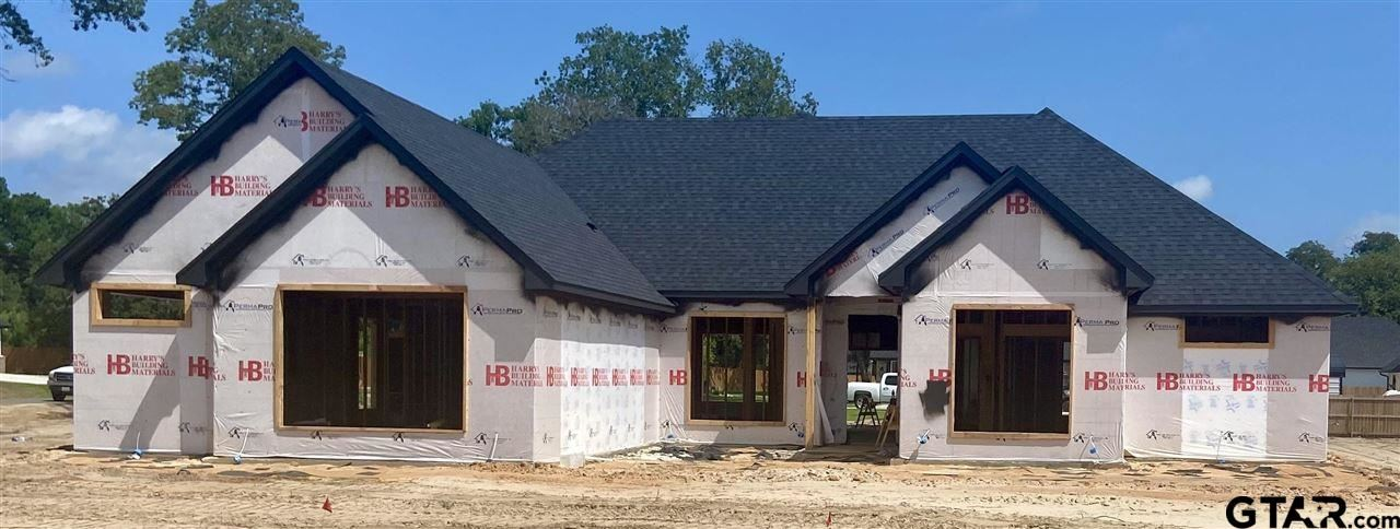 175 Forest View Dr, Mineola, TX 75773 - #: 10139111