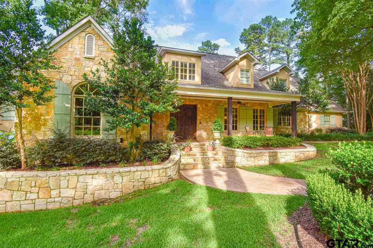 3820 BRIGHTON CREEK, Tyler, TX 75707 - #: 10134133