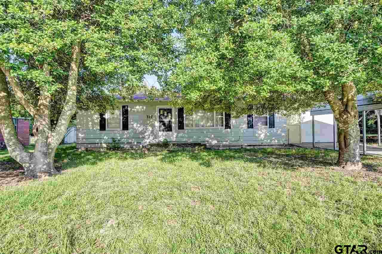 317 Bowers, Lindale, TX 75771 - #: 10137156