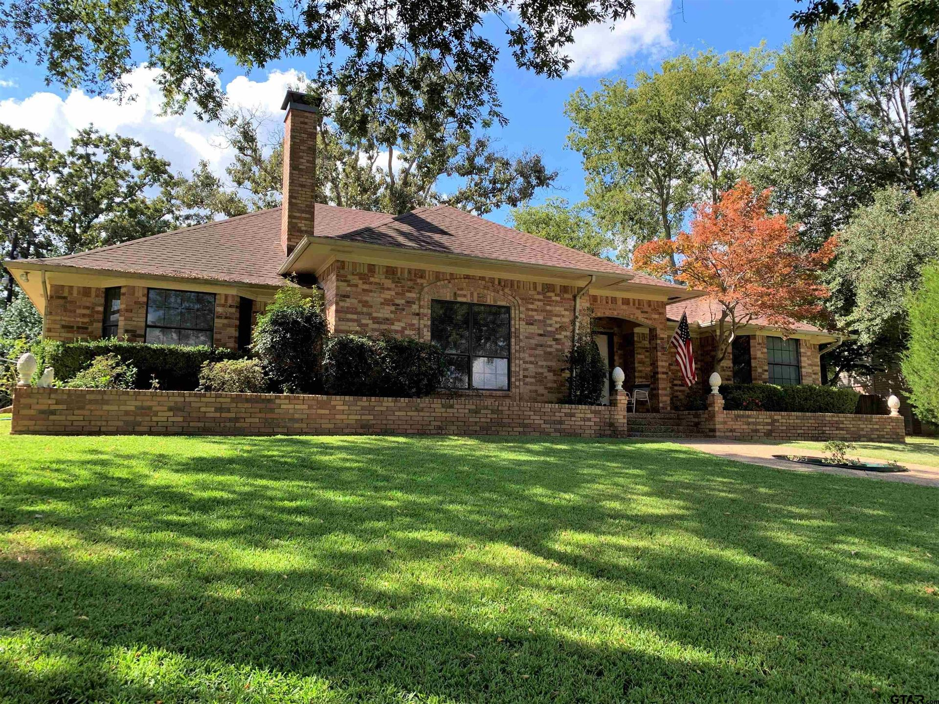 1116 Oval Drive, Athens, TX 75751 - #: 10141165