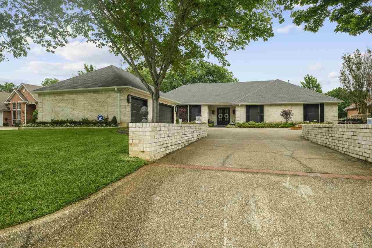 6500 Gleneagles Dr, Tyler, TX 75703 - #: 10135166