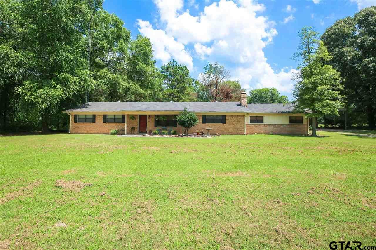 237 County Road 4920, Troup, TX 75789 - #: 10136178