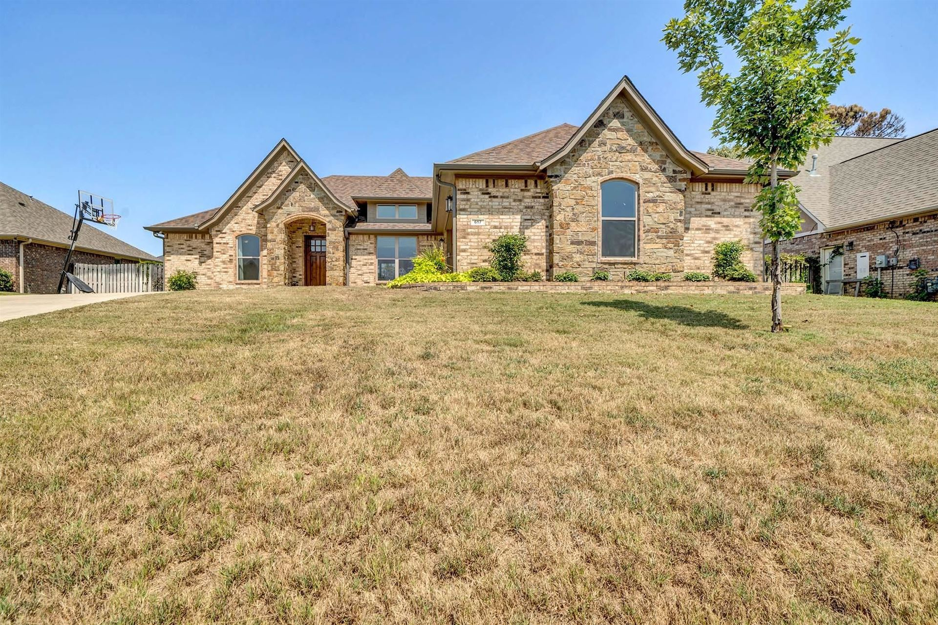 617 Yesterday Dr, Lindale, TX 75771 - #: 10140224