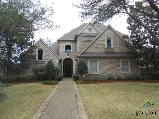 6823 Weston Court, Tyler, TX 75703 - #: 10131226