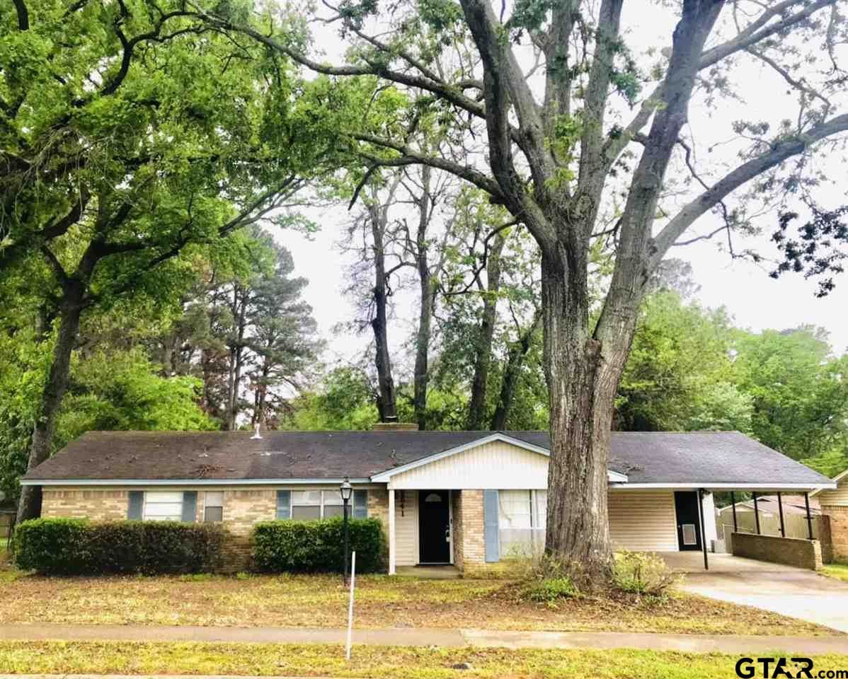 2841 Jamestown, Tyler, TX 75701 - #: 10134234
