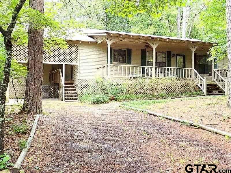 698 Clearwater Trail, Holly Lake Ranch, TX 75765 - #: 10135242