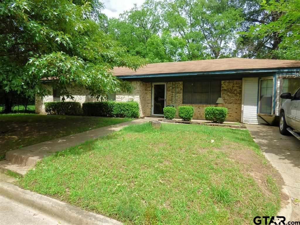 1109 S Booker Ave, Mount Pleasant, TX 75455 - #: 10135282