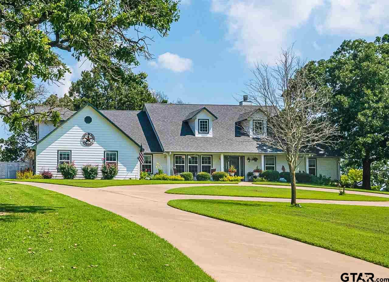 5964 High Point Court, Athens, TX 75752 - #: 10136331