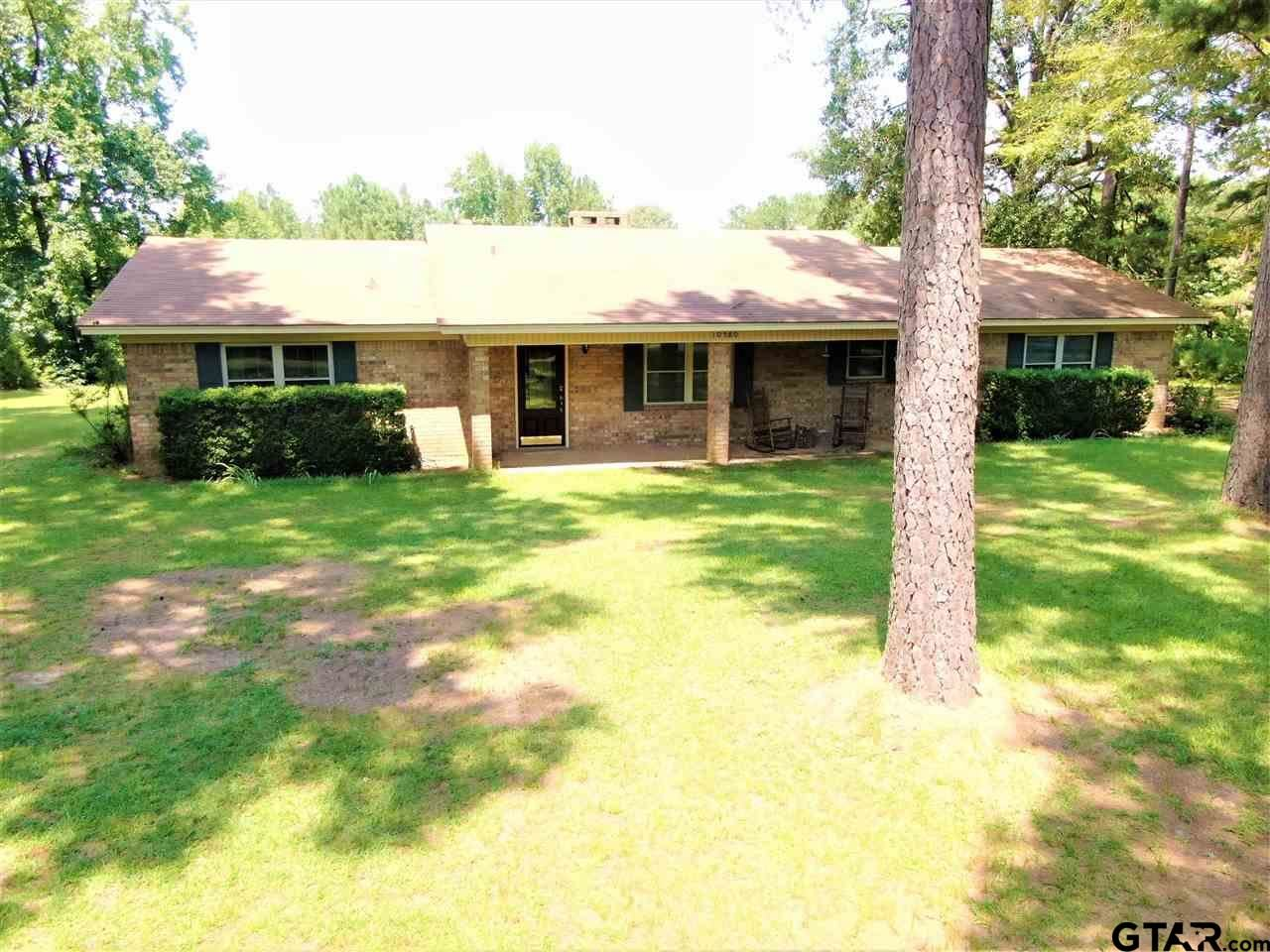 10580 Sycamore St, Overton, TX 75684 - #: 10138348