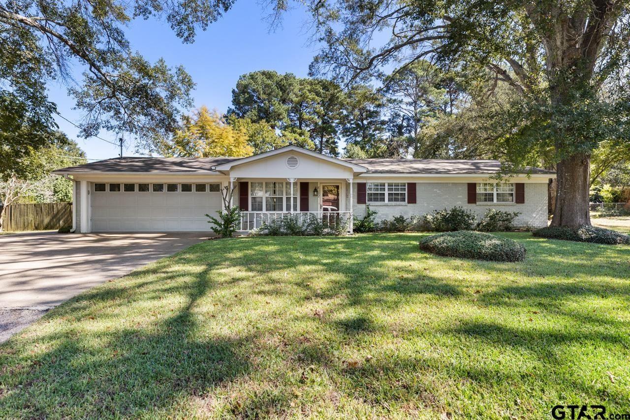 8102 Kevin Dr, Tyler, TX 75703 - #: 10141436