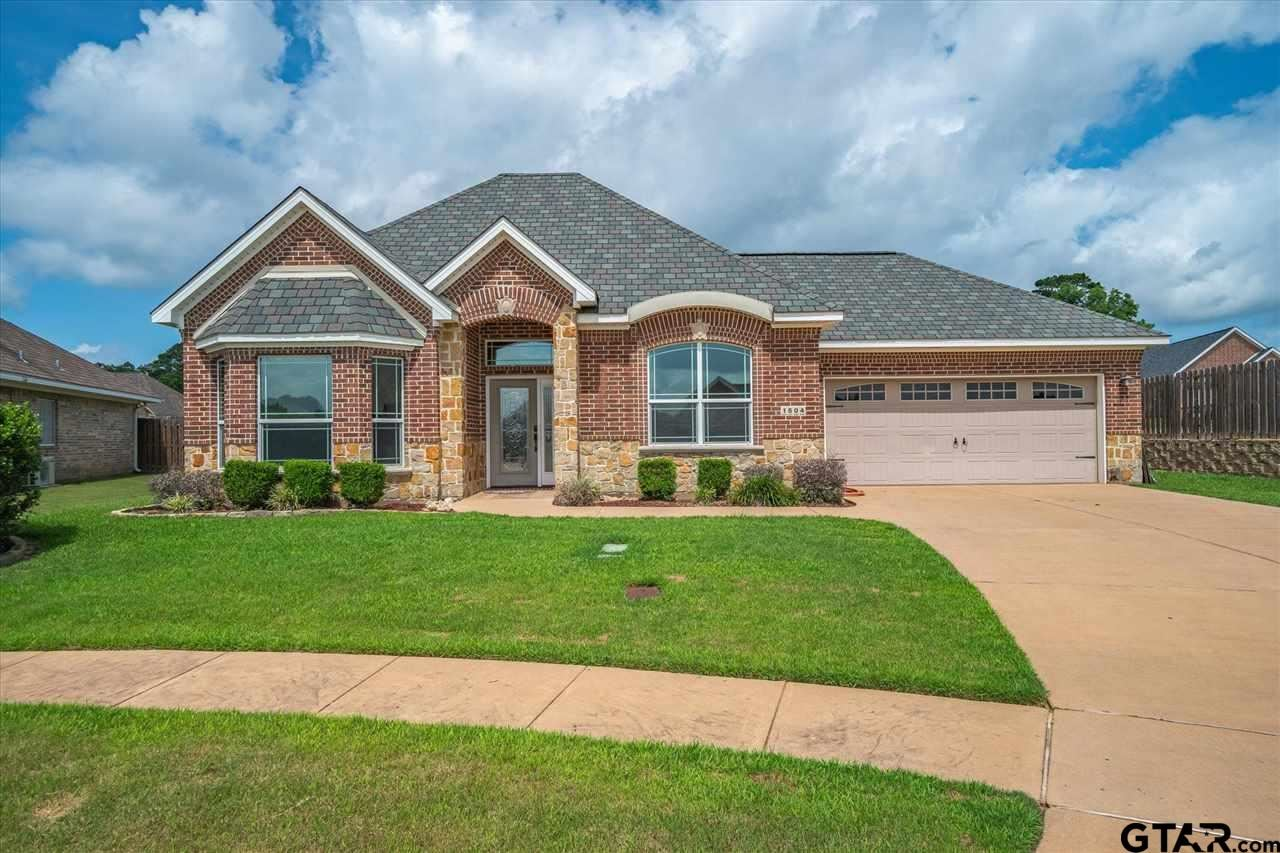 1504 Lucy Circle, Lindale, TX 75771 - #: 10136454