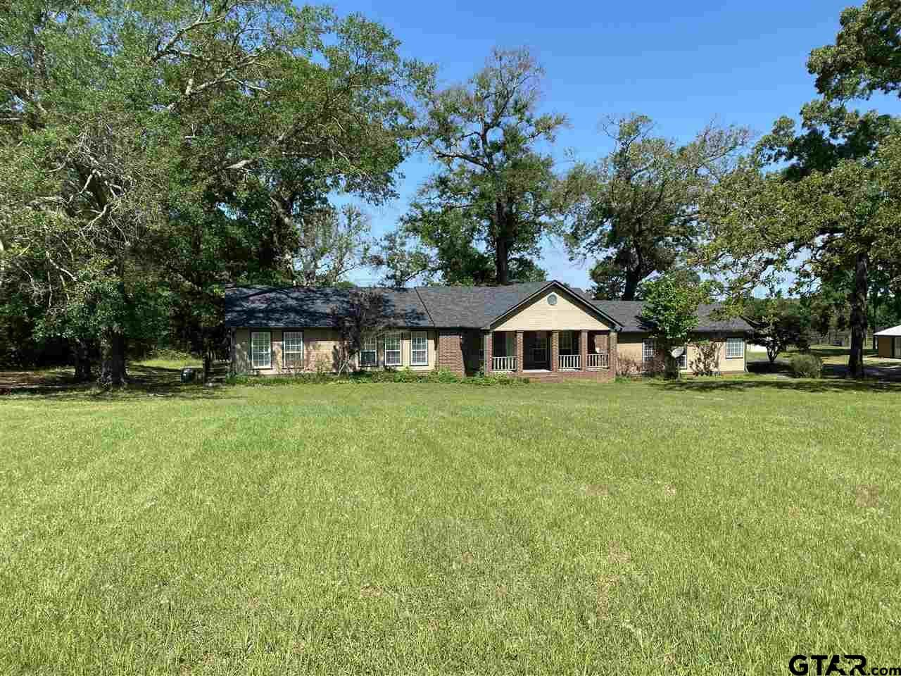 15362 County Road 1134, Tyler, TX 75709 - #: 10133484