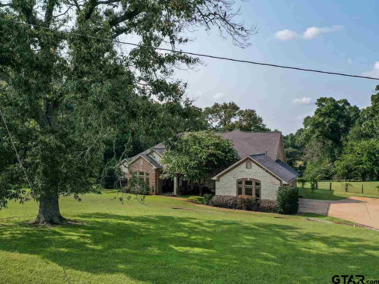 13225 County Rd 2235, Whitehouse, TX 75791 - #: 10138537