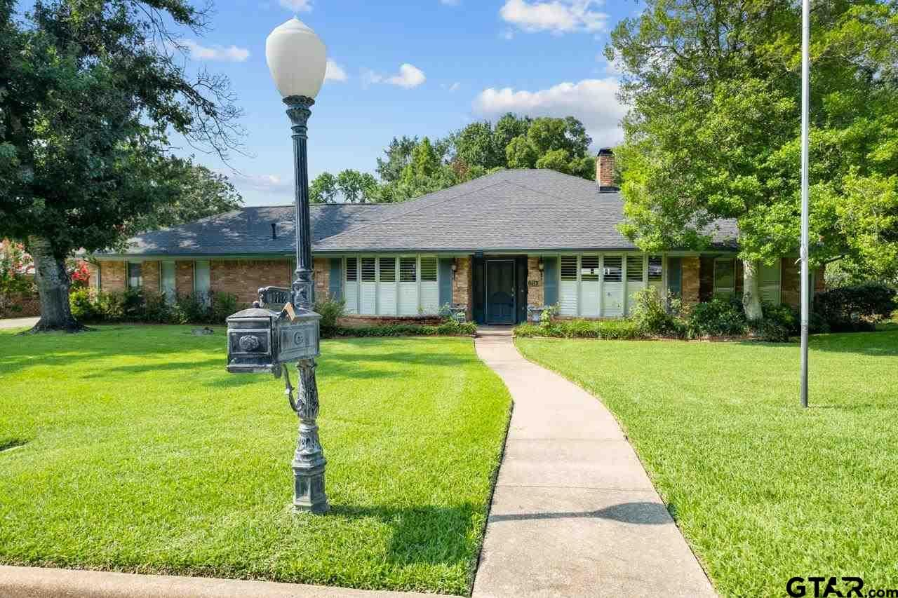 1718 Chipco Dr., Tyler, TX 75703 - #: 10137631