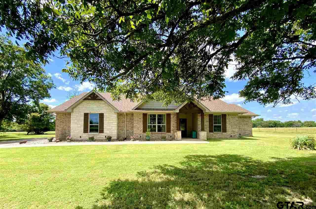 21987 County Road 445, Lindale, TX 75771 - #: 10138649