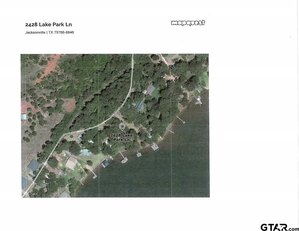 2428 Lake Park Lane, Jacksonville, TX 75766 - #: 10133726