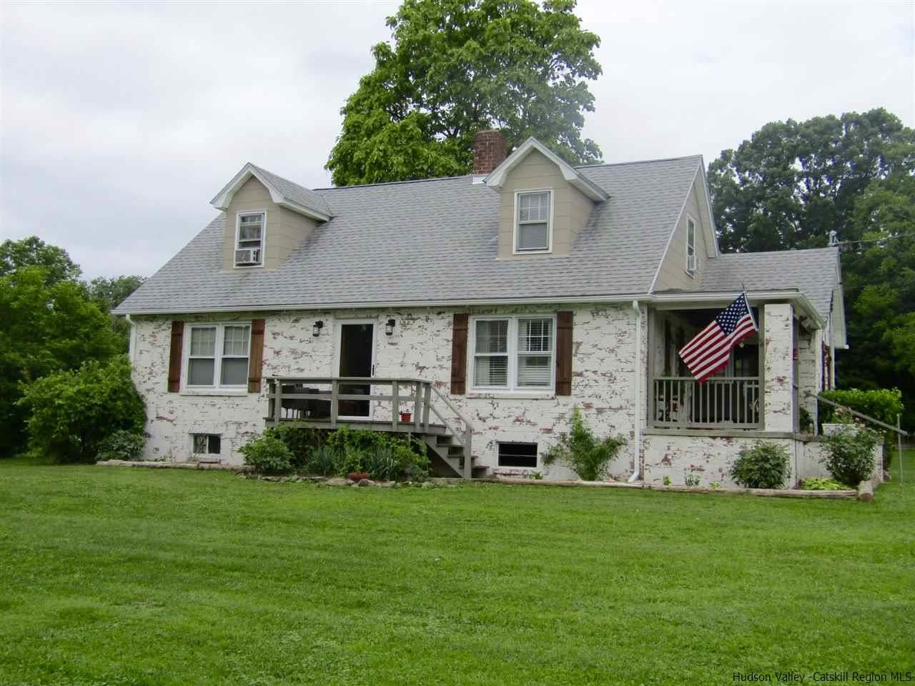 115 Old Lasher Road Road, Saugerties, NY 12477 - #: 20203303
