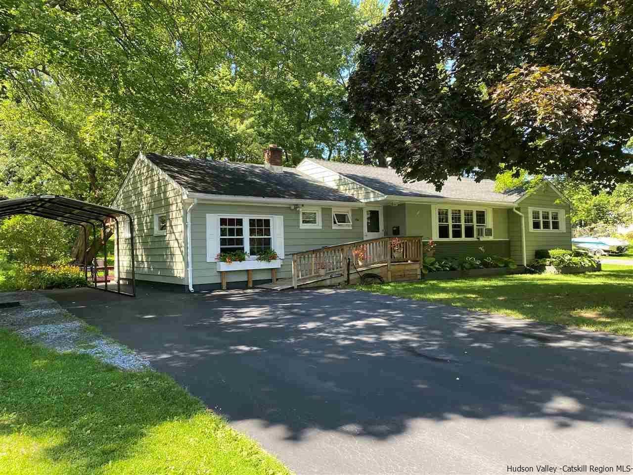 1 Garden Circle, Saugerties, NY 12477 - #: 20203956