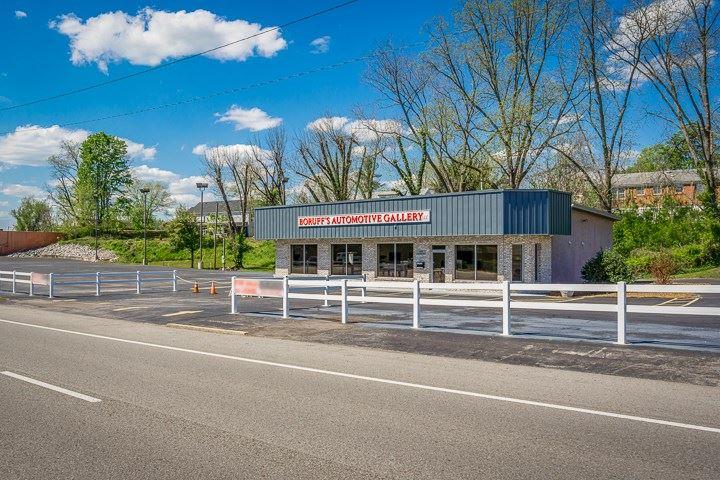 Photo of 154 E Bockman Way, SPARTA, TN 38583 (MLS # 204031)