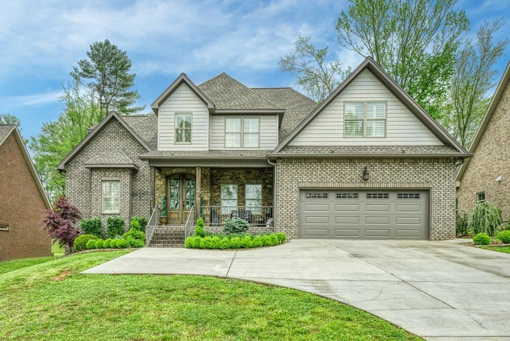 Photo of 505 N Pickard Ave, COOKEVILLE, TN 38501 (MLS # 204066)