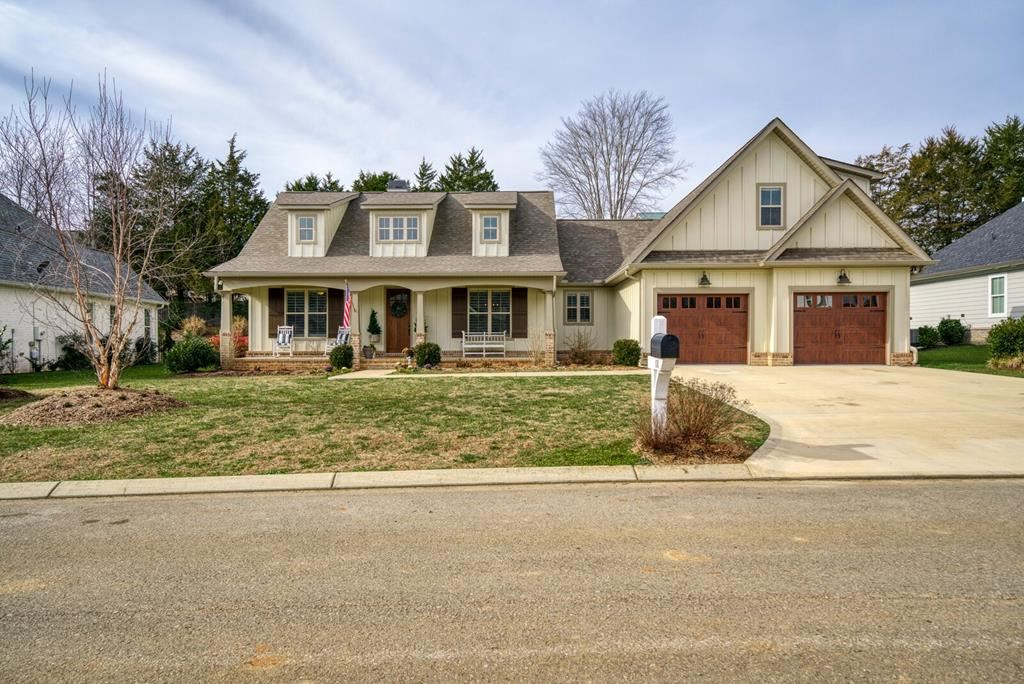 Photo of 108 Glen Abbey Dr., COOKEVILLE, TN 38506 (MLS # 202157)