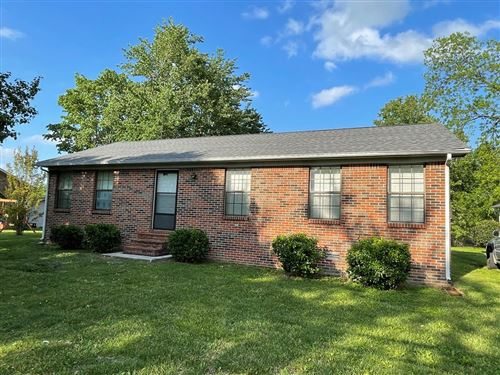 Photo of 1943 N Dixie Ave, COOKEVILLE, TN 38501 (MLS # 204180)