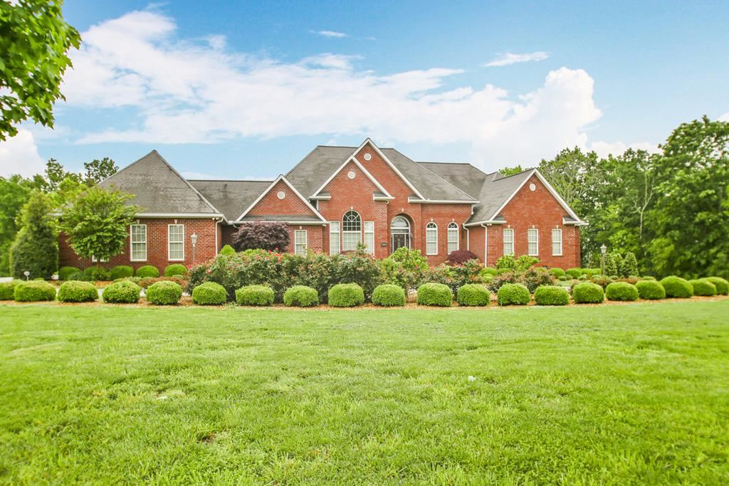 Photo of 5084 Fire Fly Lane, COOKEVILLE, TN 38506 (MLS # 204325)