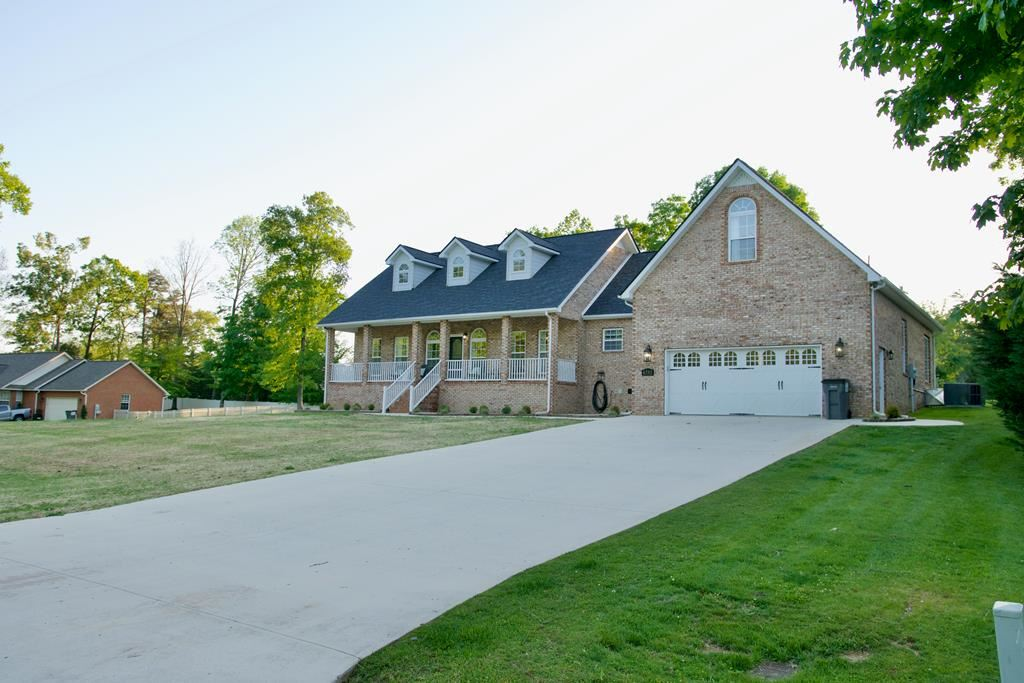 Photo of 4705 Brookland Court, COOKEVILLE, TN 38506 (MLS # 204329)