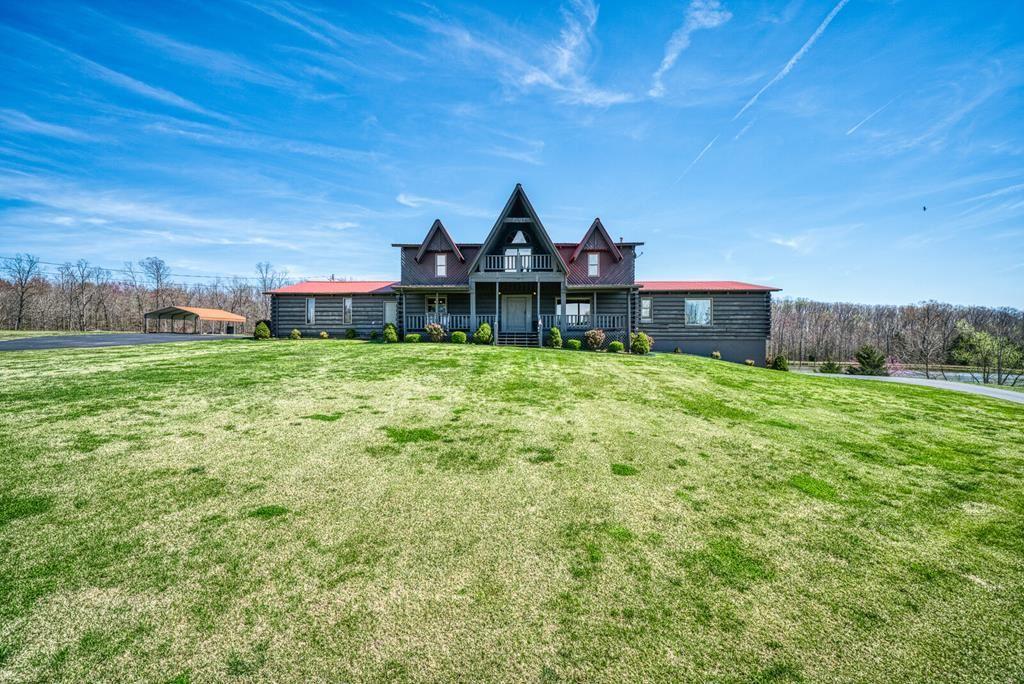 Photo of 7014 Burgess Falls Rd, Baxter, TN 38544 (MLS # 203391)