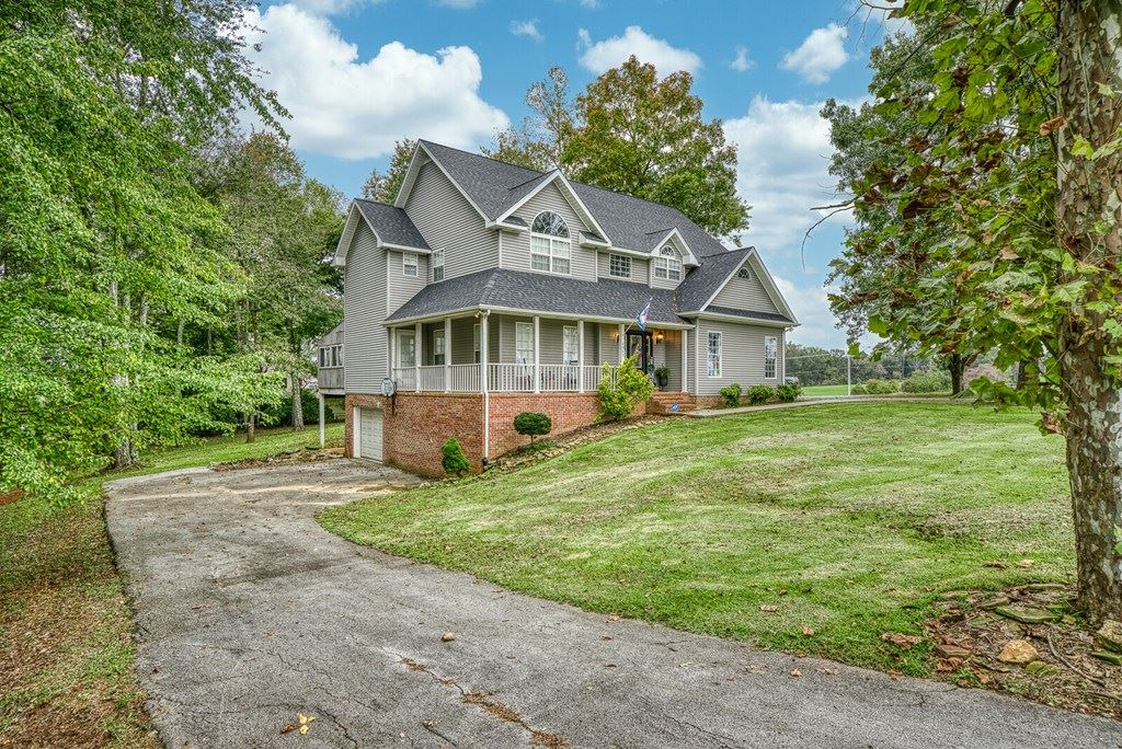 Photo of 4945 Tennessee Ave, COOKEVILLE, TN 38506 (MLS # 207427)