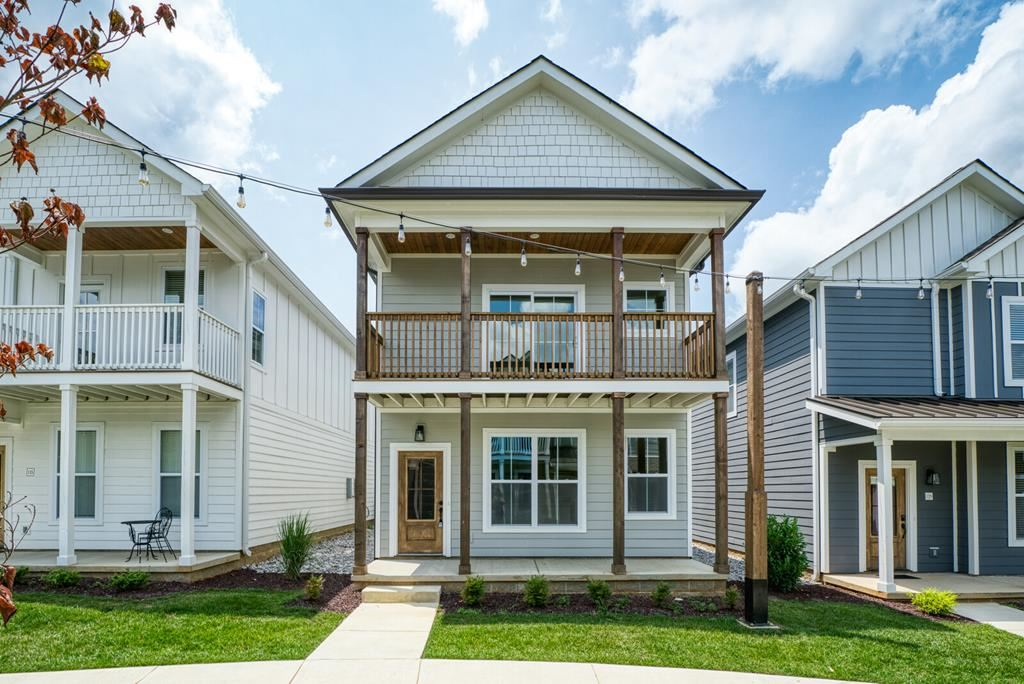 Photo of 131 Allison Way, COOKEVILLE, TN 38501 (MLS # 204440)