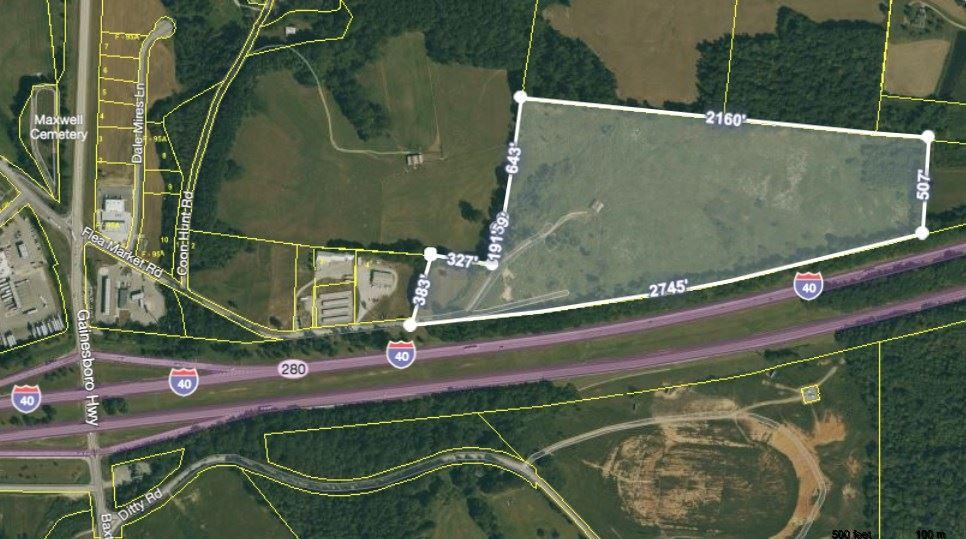 Photo of 1360 S 1st Avenue, Baxter, TN 38544 (MLS # 202458)