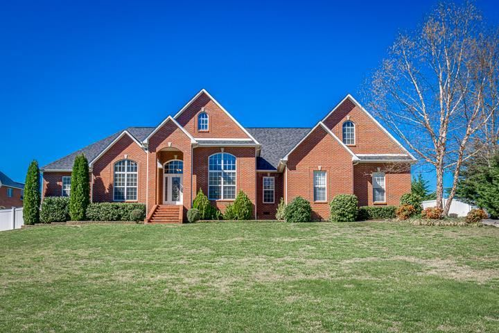 Photo of 3540 Heritage Greenway, COOKEVILLE, TN 38506 (MLS # 203522)