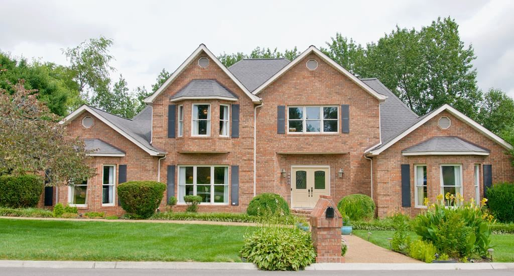 Photo of 1166 Sheraton Drive, COOKEVILLE, TN 38501 (MLS # 205534)
